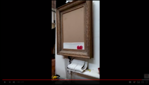 Banksy - director's cut screenshot